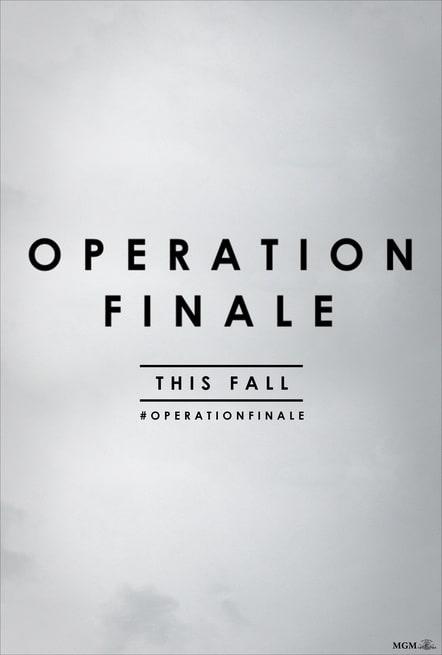 2/0 - Operation Finale