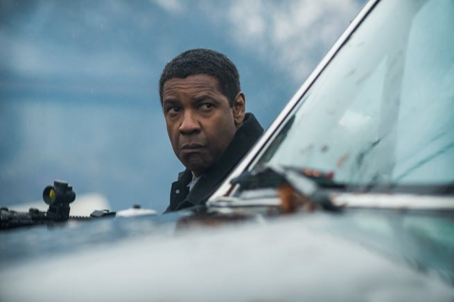 1/1 - The Equalizer 2 - Senza perdono