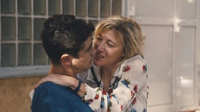 Valeria Bruni Tedeschi, Riccardo Scamarcio