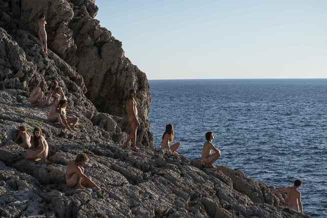1/0 - Capri Revolution