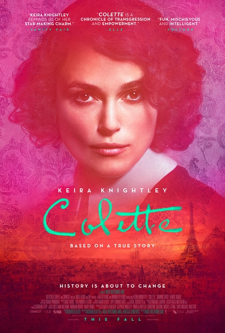 1/0 - Colette