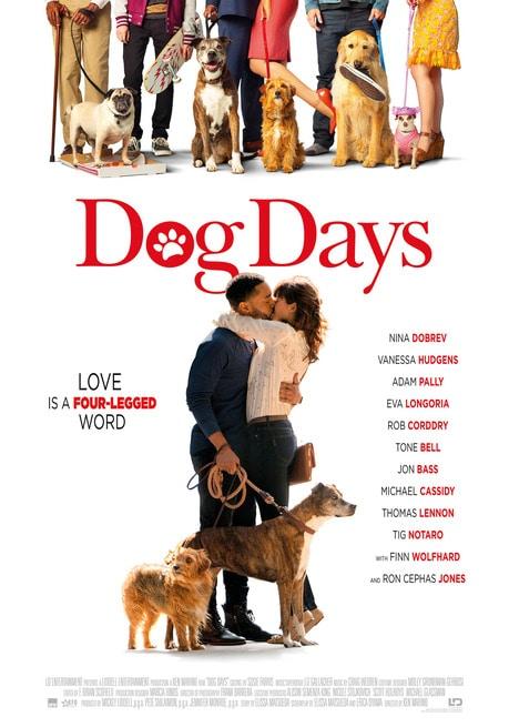 Dog Days Serien Stream