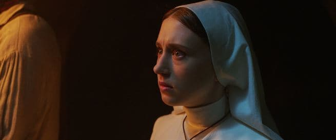 1/7 - The Nun - La vocazione del male