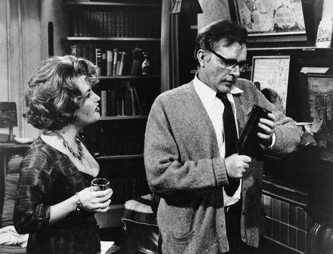Richard Burton, Elizabeth Taylor