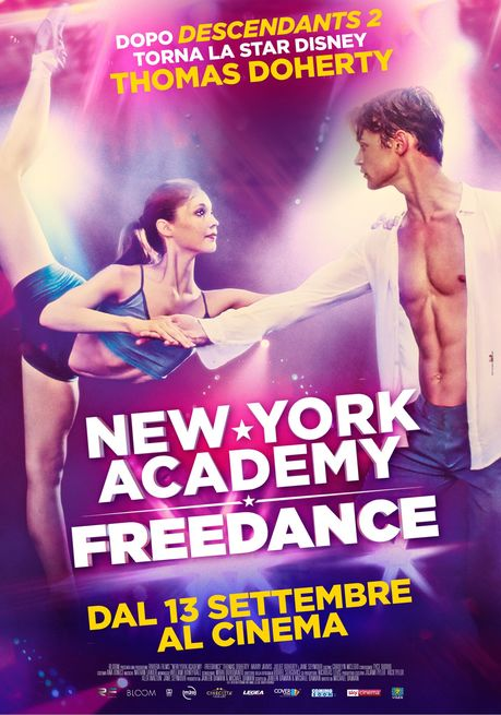 0/7 - New York Academy - Freedance