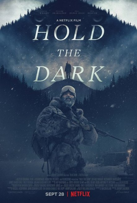 0/0 - Hold the Dark