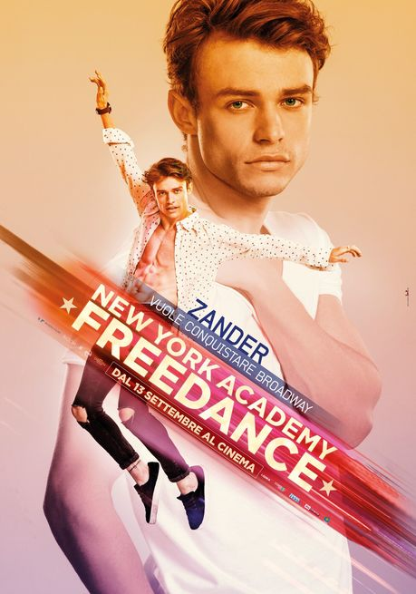 1/0 - New York Academy - Freedance