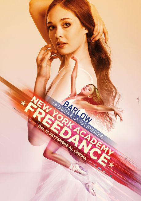 2/0 - New York Academy - Freedance