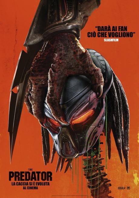1/0 - The Predator