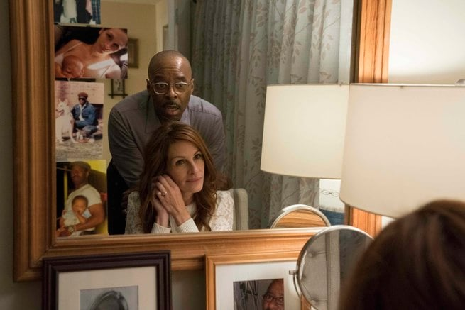 Julia Roberts, Courtney B. Vance