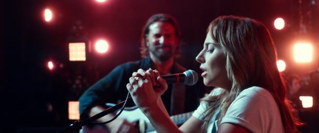 1/7 - A Star Is Born