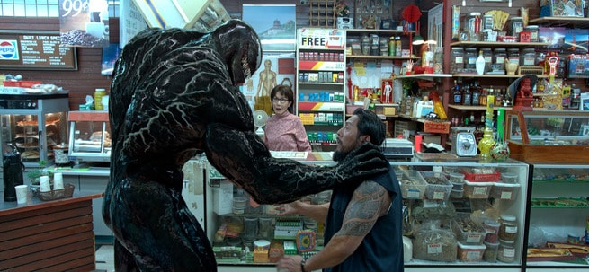 1/7 - Venom