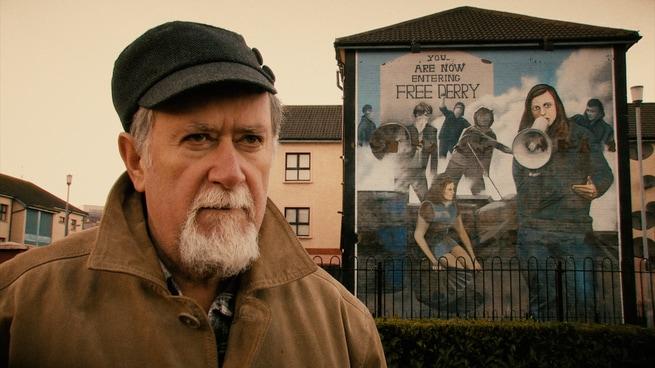1/7 - Bogside Story