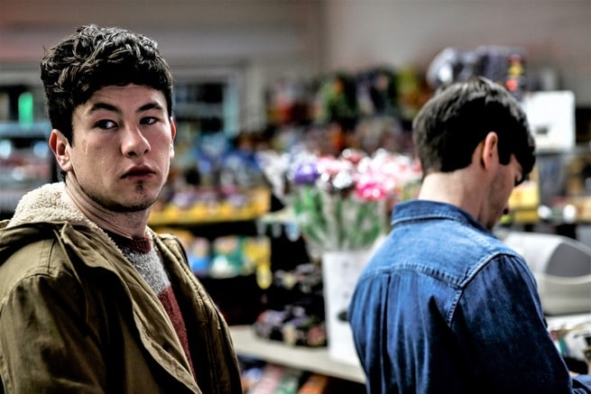 Barry Keoghan