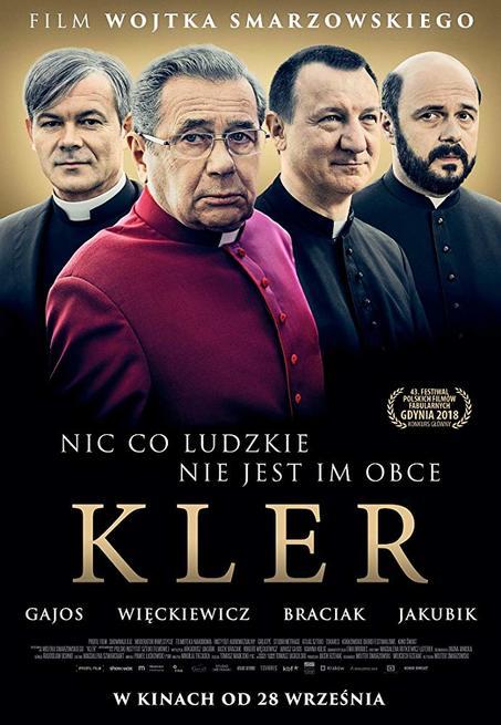 Risultati immagini per Kler film polonia