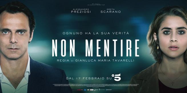 Greta Scarano, Alessandro Preziosi