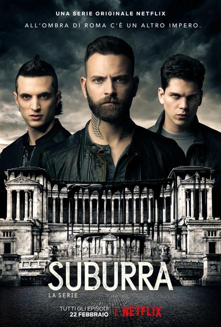 locandina italiana (stagione 2)