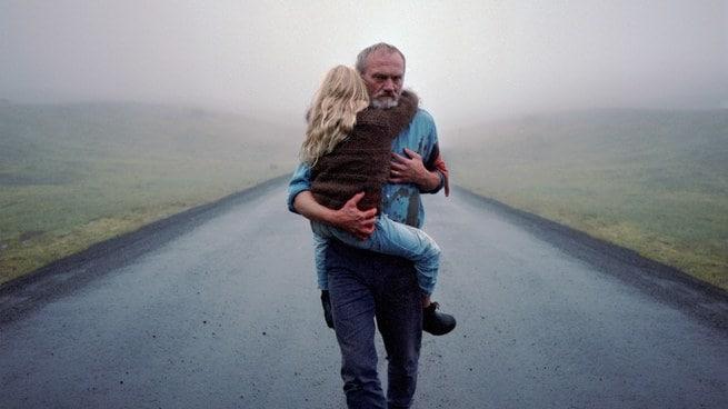Ingvar Eggert Sigurðsson, Ída Mekkín Hlynsdóttir
