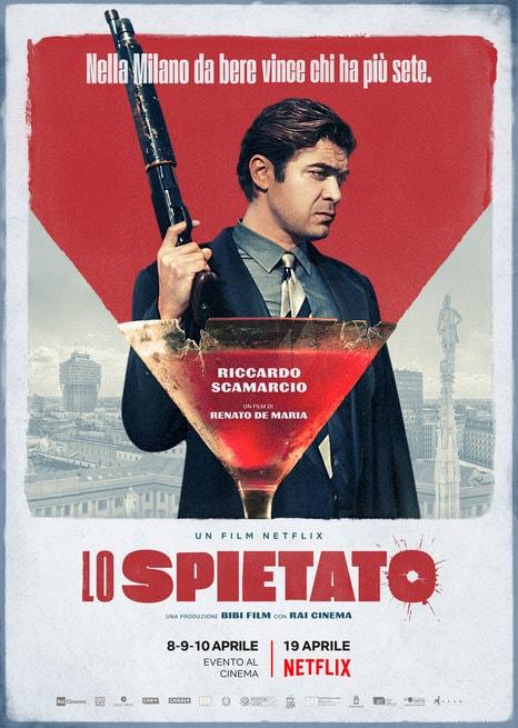Lo spietato (2019) .mp4 WEBRip AAC - ITA