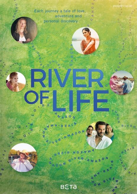 gange il fiume della vita