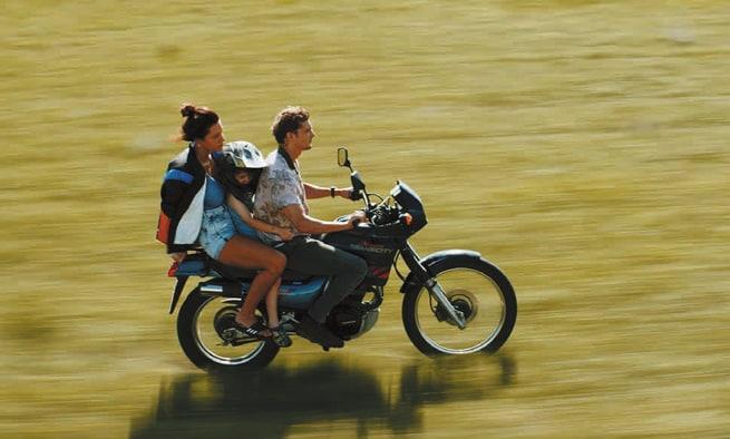 Niels Schneider, Adèle Exarchopoulos