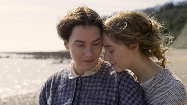 Kate Winslet, Saoirse Ronan