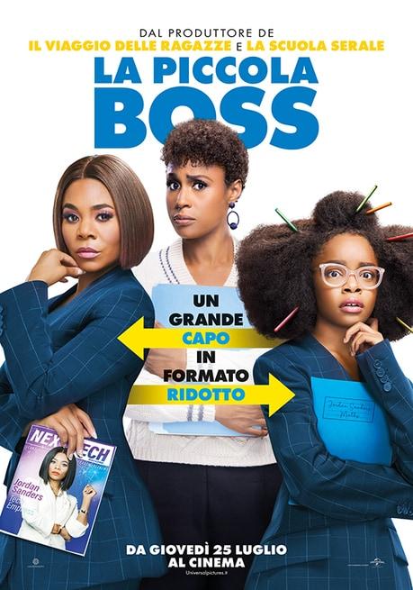 The Boss 2019 Stream