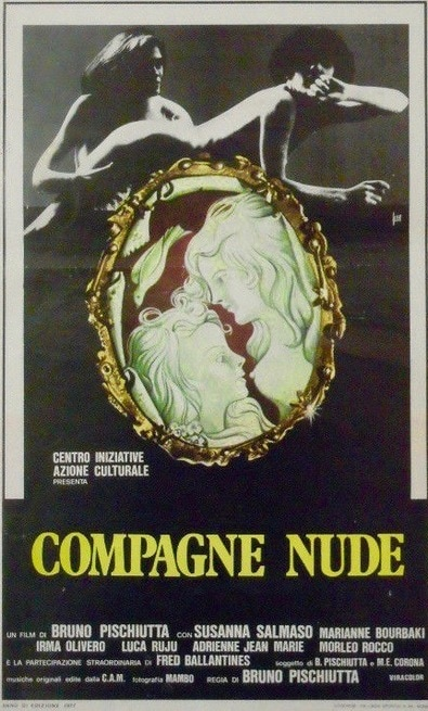 Compagne nude