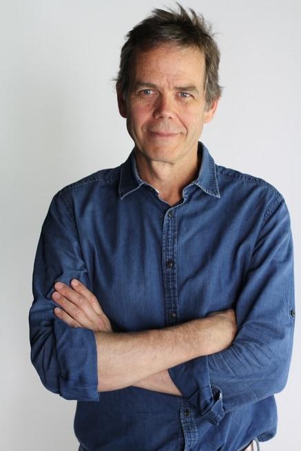 Andrés Wood
