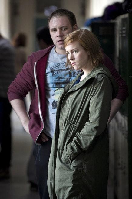 Gillian Anderson, Jamie Dornan