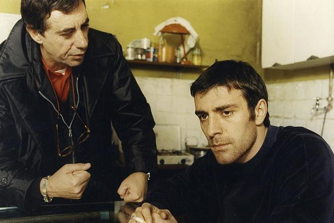 Claudio Caligari, Valerio Mastandrea