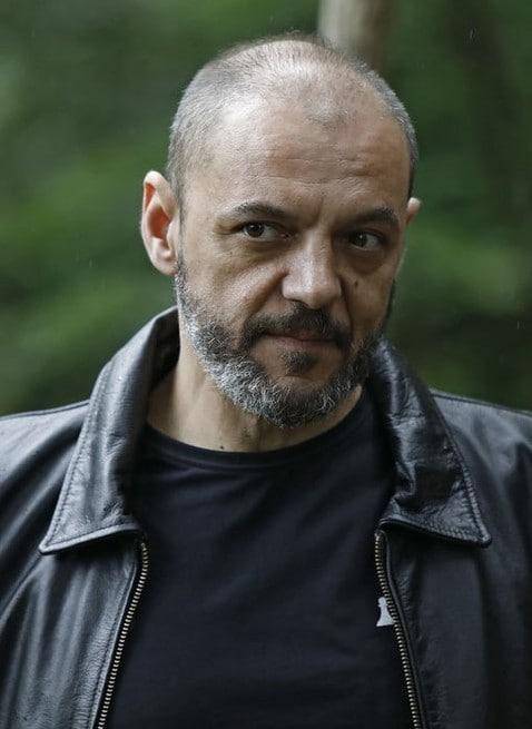 César Mateo