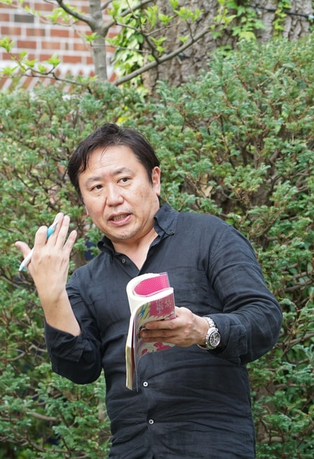 Hideki Takeuchi