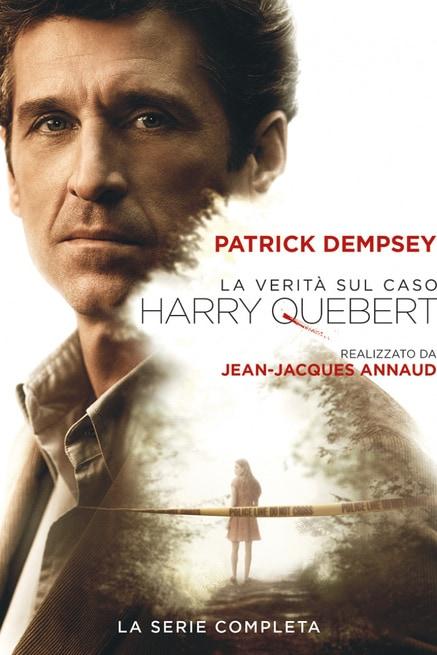 La Verità Sul Caso Harry Quebert In Streaming Filmtv It