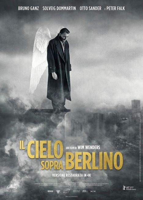 locandina italiana 2019