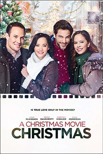 Film Di Natale.Come In Un Film Di Natale 2019 Filmtv It
