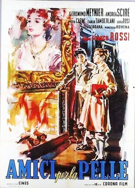 Amici per la pelle (1955) | FilmTV.it
