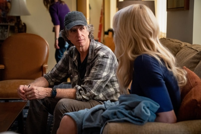 Jay Roach, Charlize Theron