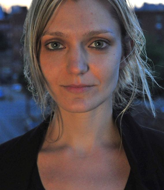 Sara Colangelo