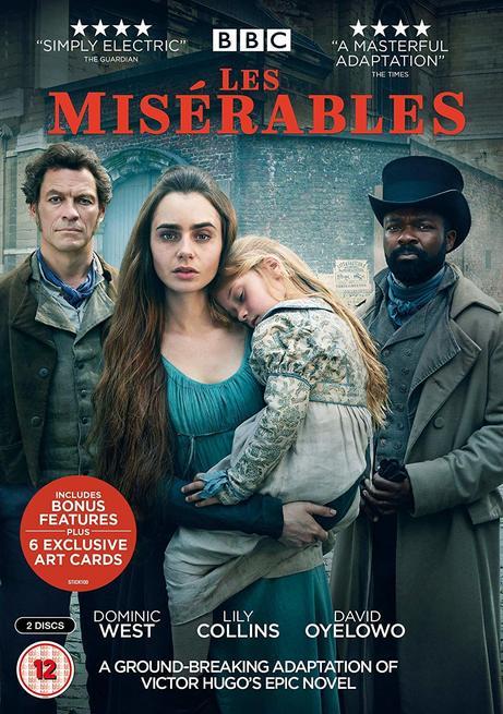 I Miserabili Serie Tv Filmtv It