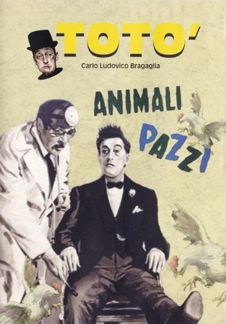 Animali Pazzi 1939 Filmtv It