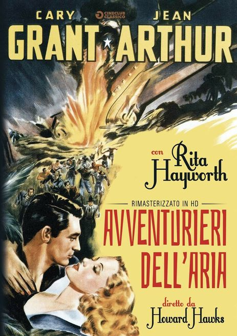Avventurieri dell'aria (1939) | FilmTV.it