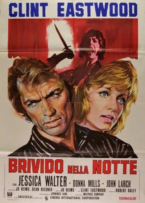 Brivido nella notte (1971) - Streaming | FilmTV.it