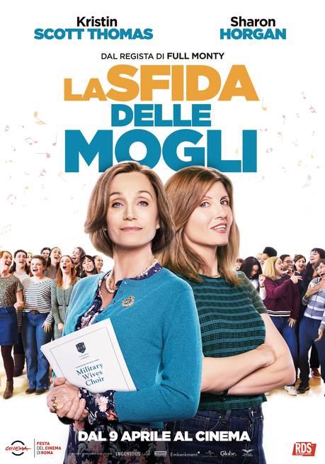 La sfida delle mogli (2019) | FilmTV.it