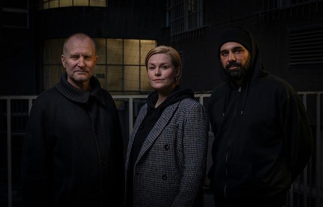 Ulrich Thomsen, Sofie Torp, Zaki Youssef