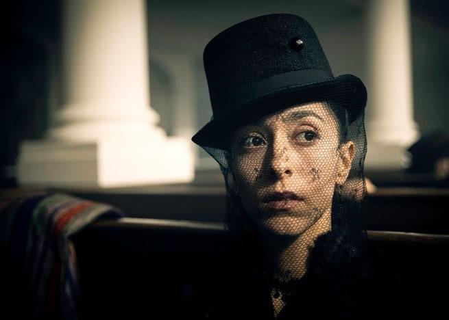 Oona Chaplin