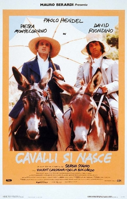 Cavalli si nasce (1988) | FilmTV.it