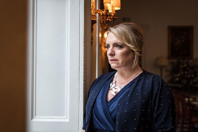 Annabel Scholey, Fiona Button