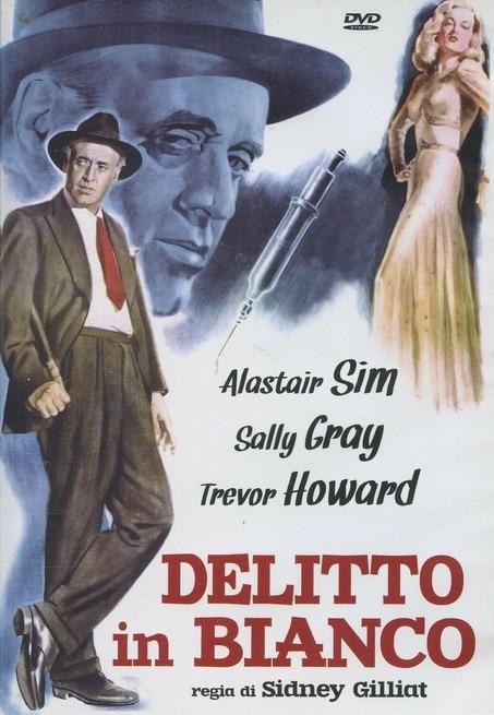 Delitto in bianco (1946) DVDRIP