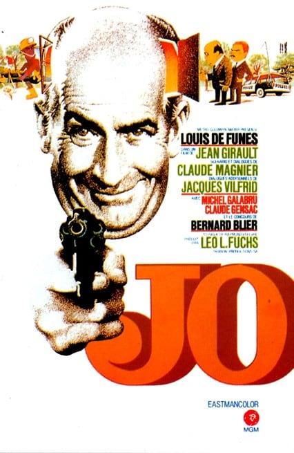 Jo e il gazebo (1971) | FilmTV.it